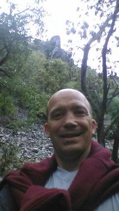 Bazalt síp és kőfolyam a Badacsony-hegyen