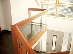 Treppenabschluss