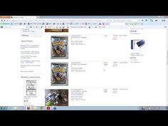 Making Money on eBay and Amazon - http://www.thehowto.info/making-money-on-ebay-and-amazon/