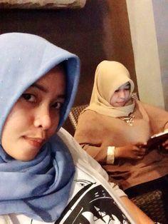 With @anandaramadani