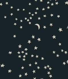 sky full of stars | via are the stars out tonight? ~ Cityhaüs Design