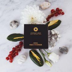 Face Powder, Herbalism, Herbal Medicine