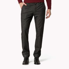 Cultures Hommes: Tommy Hilfiger Chino Denton