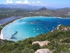 korsika.fr: Plage de Santa Giulia, ein Hauch Karibik auf der Insel der Schönheit