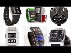 10 Ideal Smart Watches for 2015