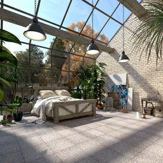 Dream Home Design, My Dream Home, Home Interior Design, House Design, Exterior Design, Interior And Exterior, Aesthetic Rooms, House Goals, Dream Rooms