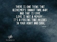 I could see it in my Moms eyes even though she could not speak to me no more : ( Dementia Quotes, Dementia Care, Alzheimer's And Dementia, Dad Quotes, Prayer Quotes, Great Quotes, Life Quotes, Qoutes, Alzheimers Quotes