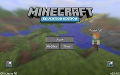 Ferramentas TIC: Minecraf Education Edition