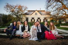 Sorry about the lack of post yesterday – this week has just been insane. But we're making up for it with a double dose of awesome today. Glam Rock, Rock Style, Wedding Shoot, Rock N Roll, Boho, Couple Photos, Couple Shots, Rocker Style, Rock Roll