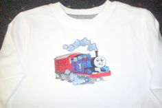 Got to have Thomas the Train