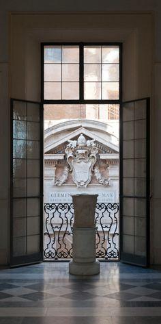 Capitoline Hill Museum, Rome