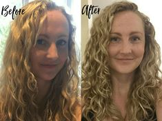 Readers' Diary includes some of my beautiful readers who've had a curly hair transformation after following the Curly Hair Routine. A whole section dedicated to my readers. So here's a big shoutout to all my…Continue Reading…