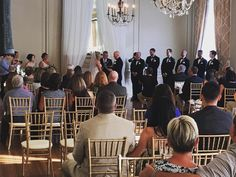 Congrats to Mr. and Mrs. Posey! Let The Fun Begin! #virtualsounds #hotelconcord #concord #concordnc #nc #ceremony #wedding #weddingceremony #bride #groom http://ift.tt/22Yyiqn