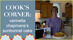 A Plain & Simple Treat from Vanetta Chapman