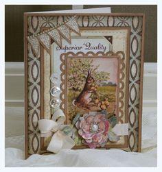 Easter Card - Scrapbook.com