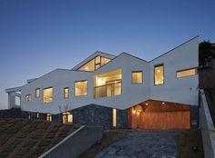 Stunning Unique Architectural Home Design Ideas