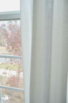 kelley nan the favorite white curtains