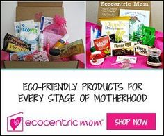 Get eco-friendly products for pregnant, new, or any mom with Ecocentric Mom. Save 25% off your 1st box! EXPIRES 5/31/16. http://www.findsubscriptionboxes.com/coupons/ecocentric-mom-coupon-save-25off/?utm_campaign=coschedule&utm_source=pinterest&utm_medium=Find%20Subscription%20Boxes&utm_content=Ecocentric%20Mom%3A%20Save%2025%25%20Off%20Your%201st%20Box  #ecocentricmom