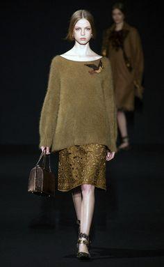 Alberta Ferretti - Fall-Winter 2014-2015 Milan Fashion Week