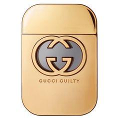 Gucci Guilty Intense EDP 50ml - Feminino