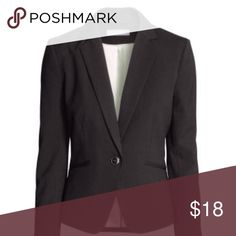 H&M Blazer Only worn once for Homecoming court. New and in top condition. Great bargain! H&M Jackets & Coats Blazers
