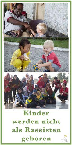 Mit 10 Monaten hat mein Kind in Malaysia das erste Mal eine Frau in einer Burka gesehen. Sie erblickte meinen Sohn und kam auf uns zu. Ich dachte, dass er gleich hysterisch anfangen würde zu weinen, weil er Angst vor diesem dunklen, seltsamen Umhang hätte. Das Gegenteil war der Fall …