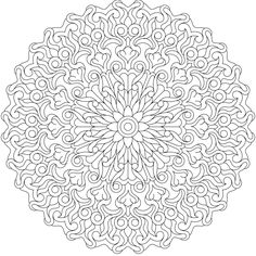 """This is """"Temple of Kindness"""", a coloring page for you to print, color, and share. :) https://mondaymandala.com/m/temple-of-kindness?utm_campaign=sendible-tw&utm_medium=social&utm_source=pinterest&utm_content=temple-of-kindness"""