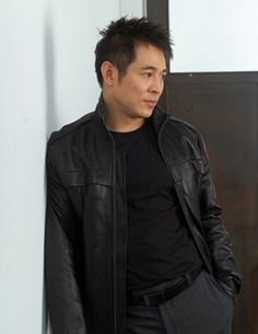 Jet Li...and I don't give a damn how old he is, I'd still holler!