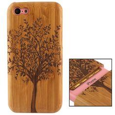 Coque en Bois de Bambou (Motif Arbre) pour iPhone 5C Prix : 19.90€ http://import-apple.com/grossiste-coque-en-bois-iphone-5c/4734-coque-en-bois-de-bambou-motif-arbre-pour-iphone-5c-pas-cher.html
