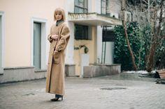 Vika Gazinskaya | H&M