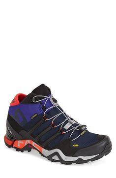 Men's adidas 'Terrex Fast R Mid GTX' Hiking Boot