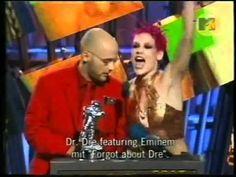 Best Rap video MTV Video Music Awards 2000 - Dr.Dre  Eminem - Forgot about Dre - http://music.tronnixx.com/uncategorized/best-rap-video-mtv-video-music-awards-2000-dr-dre-eminem-forgot-about-dre/