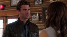 Lou Mitch (Kevin McGarry).