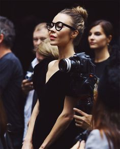 {fashion inspiration | style icon : ulyana sergeenko} | Flickr - Photo Sharing!