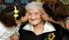 Ripe old age: humans may already have reached maximum lifespan