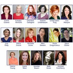 These experts will share with you their best time management tips! www.jenniferfordberry.com