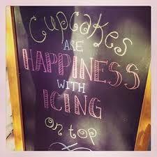 Kelly's Bake Shoppe - chalk art