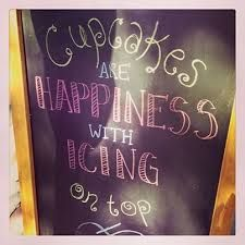 Kelly's Bake Shoppe - chalk art