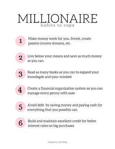personal finance tips how to make,personal finance lessons money management,personal finance investing money Financial Peace, Financial Tips, Financial Planning, Financial Literacy, Business Planning, Financial Quotes, Small Business Plan, Business Tips, Business Women