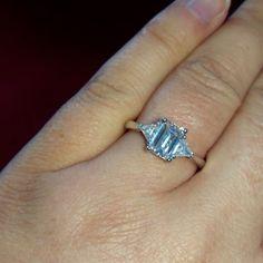 blue gem  #voltairediamonds #fiance #fashion #gold #proposal #wedding #weddingday #weddingring #weddingdress #weddingjewelry #ring #rings #romance #rosegold #romantic #sayyes #silverjewelry #jewels #jewelry #jewelers #jewellery #jewelrydesigner #jewelrygram #love #beautiful #bride #bridesmaids #beautifuljewelry