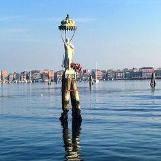Siamo circondati di cose e posti splendidi... #adhocband #enjoy #live #music #rock #chioggia #chioggiasottomarina #Venezia