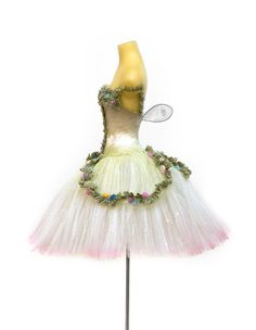 The Little Costume Shop at the Royal Opera House | Ballet News | Straight from the stage - bringing you ballet insights