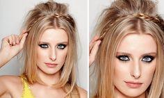 Como fazer trança: aprenda 3 penteados fáceis - Cabelos - MdeMulher - Ed. Abril