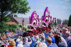 Corso st Jansklooster 2015 - Autovision