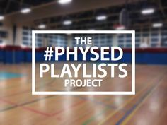 Want to help build the ultimate playlists for #physed? Click though and be a part of The #PhysEd Playlist Project!
