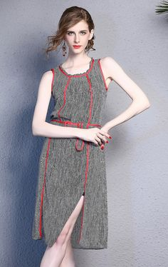 S-XL Vintage Strappy Summer Dress by Enice from Enice Fashion by DaWanda.com