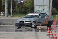 Una giornata nella Drift Arena a scuola di Drifting Vehicles, Car, Automobile, Autos, Cars, Vehicle, Tools