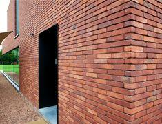 Vande Moortel Nature7 Brick K Facing Brick