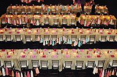 MiMi J Aria Wedding Tables