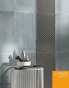Resin effect by FAP ceramiche